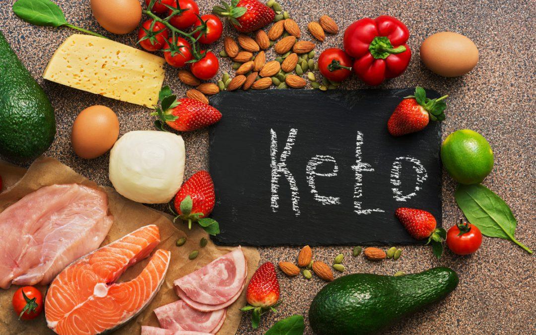 La Dieta Chetogenica, tutto quello che c'è da sapere