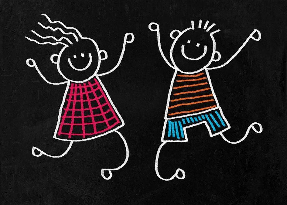 Back to school: preserva la salute dei bambini e dei ragazzi
